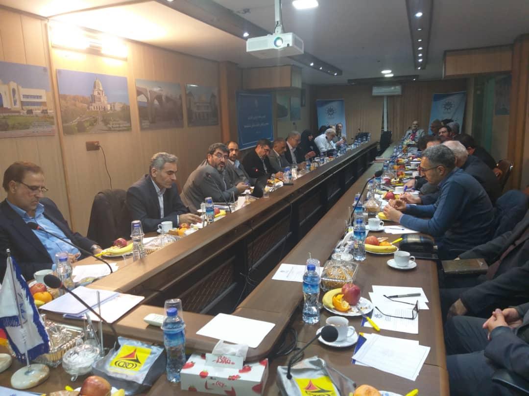 برگزاری اولین جلسه شورای راهبردی مجمع بین المللی اساتید مسلمان دانشگاه ها