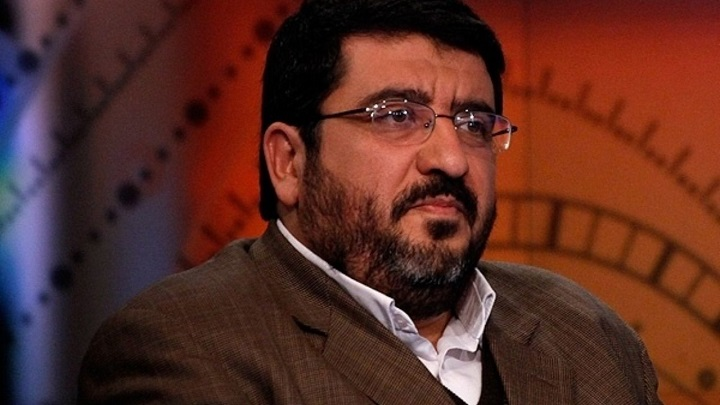 فؤاد ایزدی مدیرعامل مجمع بین المللی اساتید مسلمان دانشگاهها شد