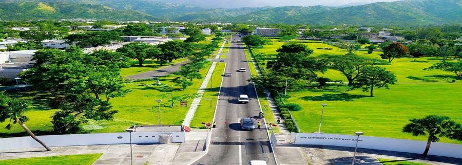 دانشگاه وست ایندیز- جامائیکا
