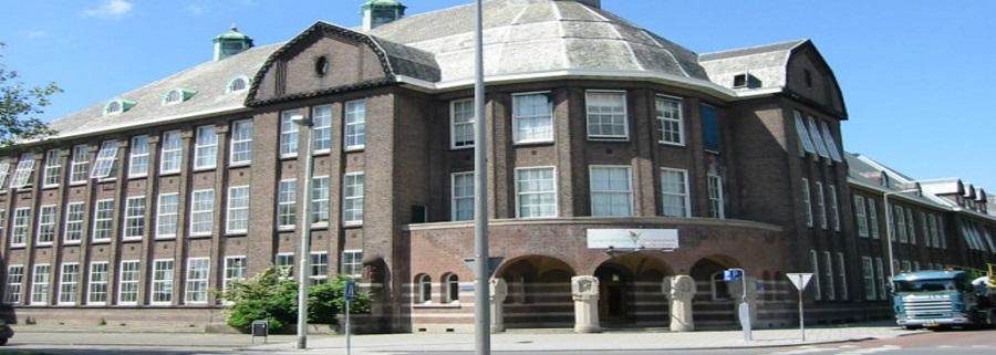 الجامعة الإسلامية في روتردام