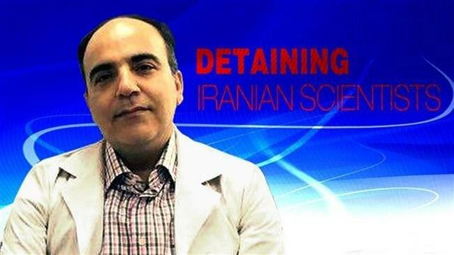 بيان المجمع بسبب إعتقال العالم البارز الدكتور مسعود سليماني