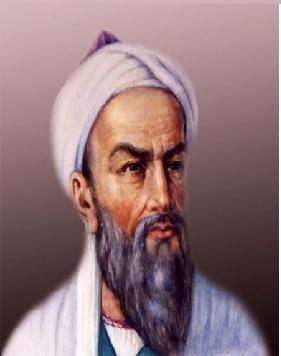 Abu Raihan Mohammed Ibn Ahmad Al-Biruni