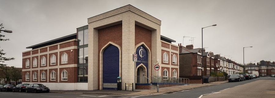 The Islamic College, London