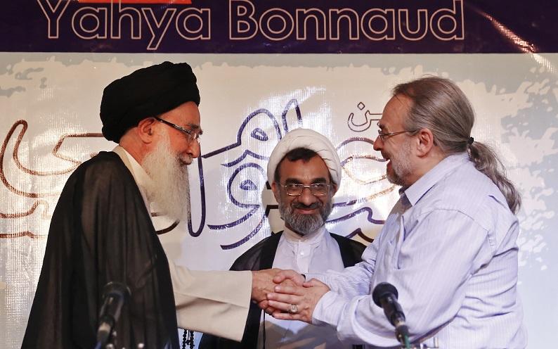 پیام تسلیت مدیر عامل مجمع بین المللی اساتید مسلمان دانشگاه ها به مناسبت درگذشت استاد یحیی بونو