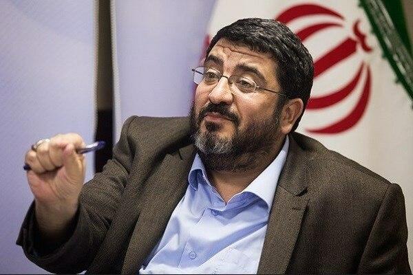واکنش دکتر فواد ایزدی به حمله موشکی  سپاه/۱۸ دی ٩٨