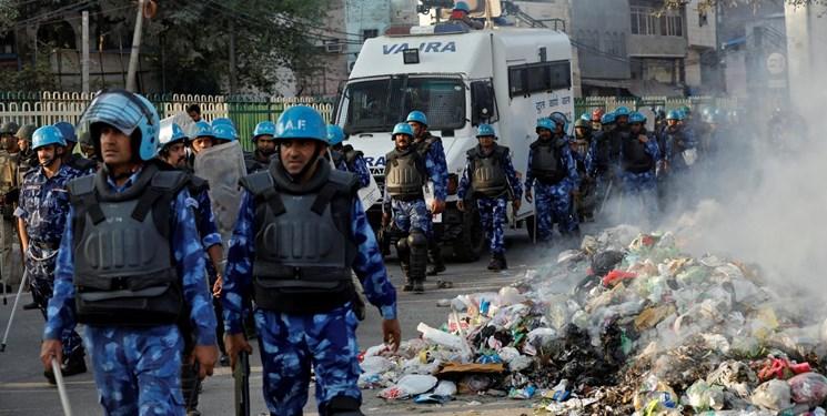 بیانیه مجمع بین المللی اساتید مسلمان دانشگاه ها در محکومیت کشتار مسلمانان در هند
