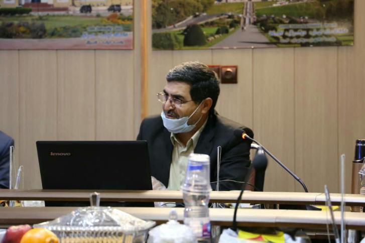 نشست تخصصی«بررسی ابعاد اقتصادی، اجتماعی، بینالمللی و حقوقی ویروس کرونا»