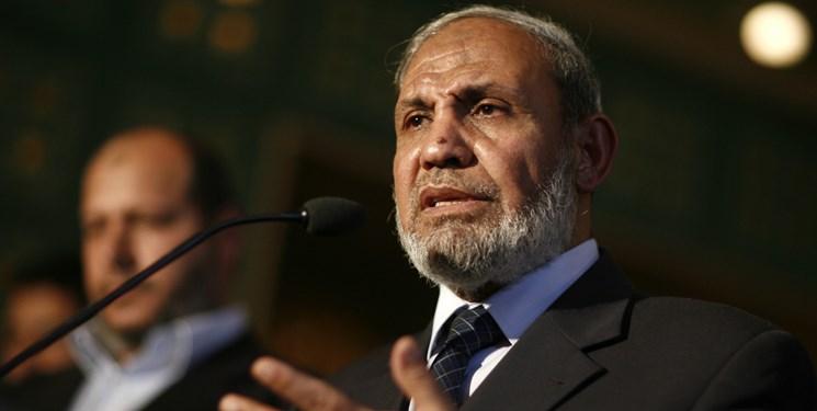 پیام «محمود الزهار» به کنفرانس مجمع بین المللی اساتید مسلمان دانشگاهها | مسلمانان و آزادیخواهان برای آزادی فلسطین تلاش کنند