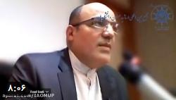 سخنرانی دکتر علمایی پیرامون همکاری استراتژیک ایران و چین