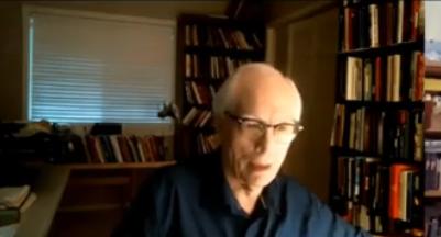 صحبت های پروفسور جو فیگین در خصوص حقوق بشر آمریکایی