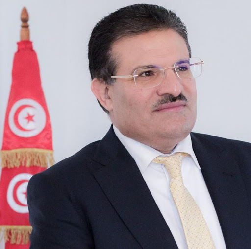 سخنرانی دكتر رفيق عبدالسلام، وزير خارجه اسبق تونس