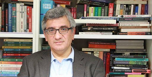 سخنرانی دکتر لاوانت باشترک، استاد دانشگاه اسکیشهیر ترکیه