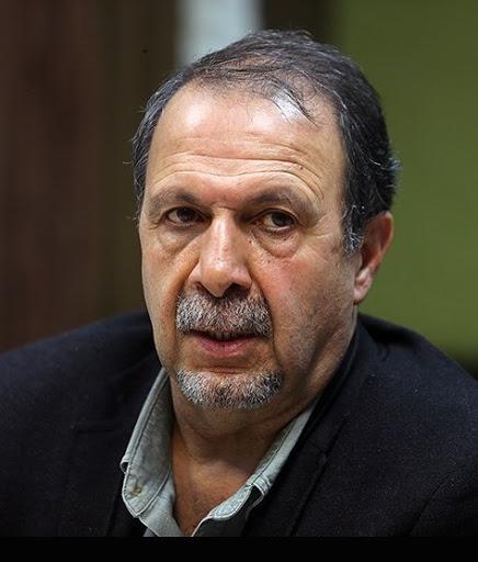 سخنرانی آقای سید محمدحسین ملائک، سفیر سابق ایران در چین پیرامون همکاری ایران و چین