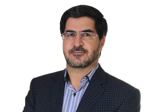 سخنرانی دکتر مظلوم پیرامون همکاری استراتژیک ایران و چین