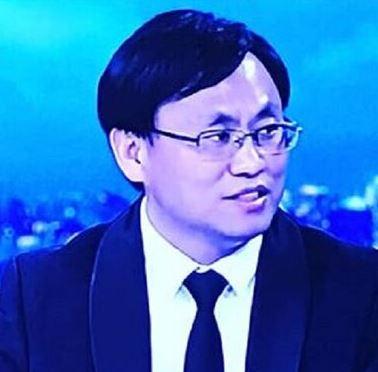 سخنرانی فن خونگ دا، استاد چینی پیرامون همکاری استراتژیک ایران و چین