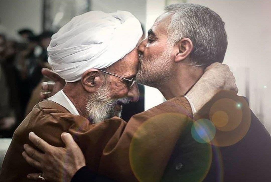 پیام تسلیت حجت الاسلام و المسلمین دکتر خسروپناه به مناسبت رحلت حضرت آیتالله مصباح یزدی