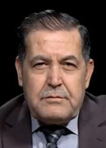 سخنرانی ژنرال دکتر حسن احمد حسن، رییس اسبق اداره سیاسی ارتش سوریه