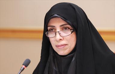 سخنرانی دکتر الهام امینزاده، مدیرگروه حقوق بینالملل مجمع و استاد دانشگاه تهران