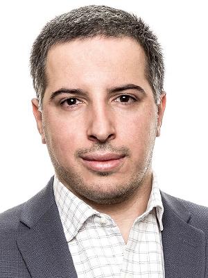 سخنرانی دکتر سید محمدحسن رضوی، استاد دانشگاه تهران