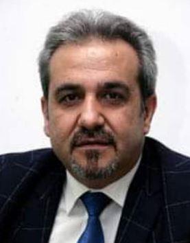 سخنرانی دکتر هیثم الطاس، رییس دانشکده حقوق دانشگاه دمشق سوریه