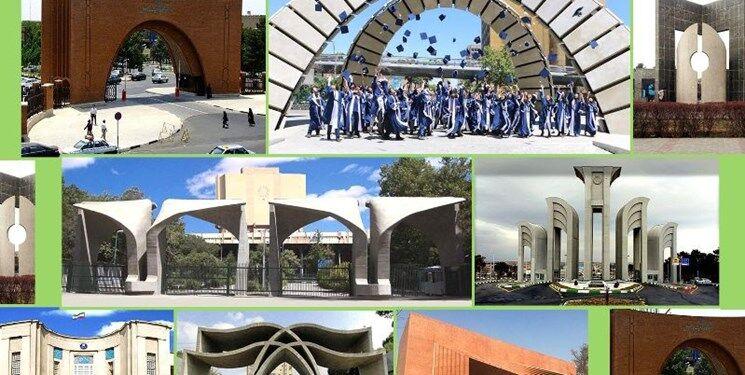 ارتقای دانشگاههای ایران در رتبهبندی کیو.اس
