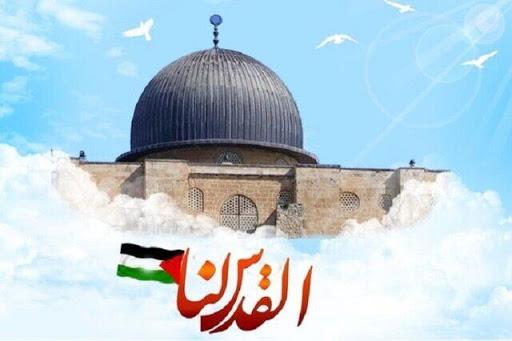 امام خمینی (ره) و روز جهانی قدس از نگاه متفکر و نویسنده آمریکایی