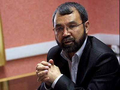 سخنرانی آقای محمدحسن جعفری در نشست تخصصی «تحولات اخیر در افغانستان»