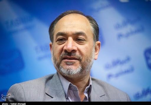 سخنرانی دکتر سیدرضا صدرالحسینی در نشست تخصصی «تحولات اخیر در افغانستان»