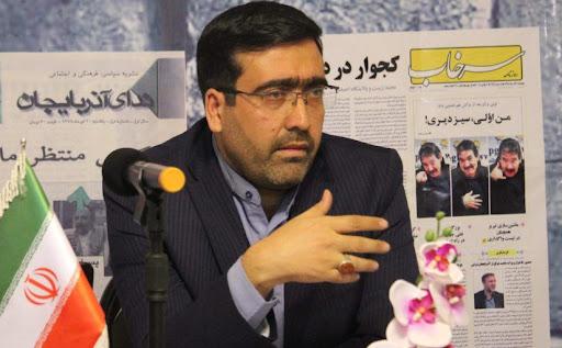 سخنرانی آقای حسن گلی ایرانق در نشست تخصصی «فرصتها و چالشهای دولت سیزدهم در منطقه قفقاز»
