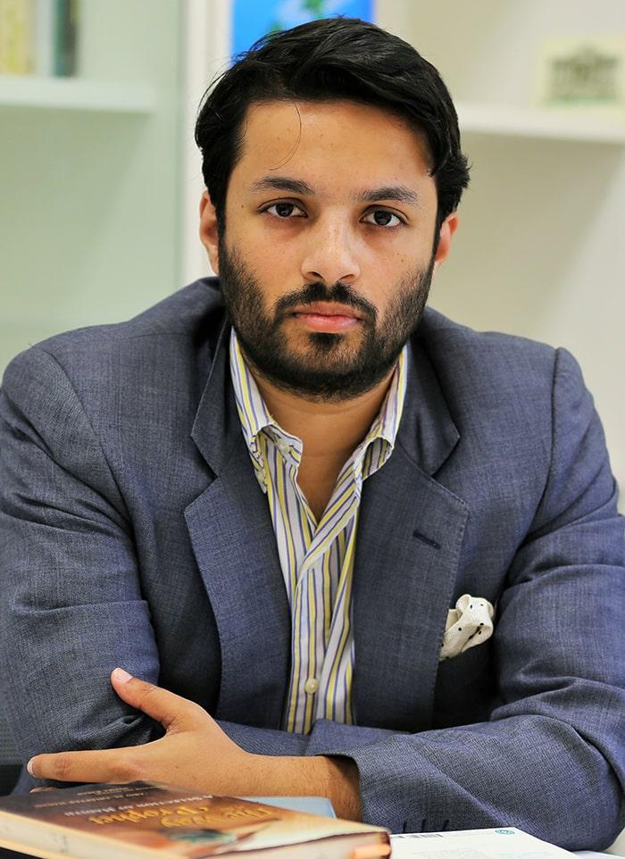 سخنرانی دکتر علی خان محمودآباد در نشست تخصصی «سازمان همکاری شانگهای»