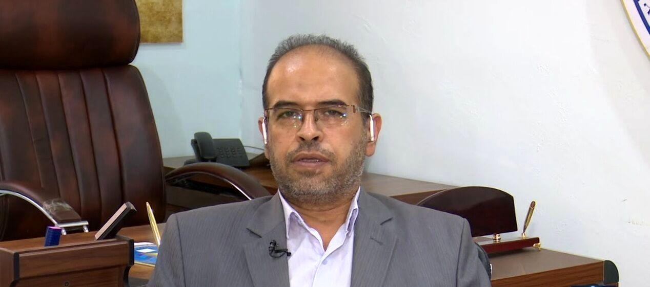 سخنرانی دکتر هیثم الخزعلی در نشست تخصصی «کنفرانس بغداد و آینده امنیتی منطقه»