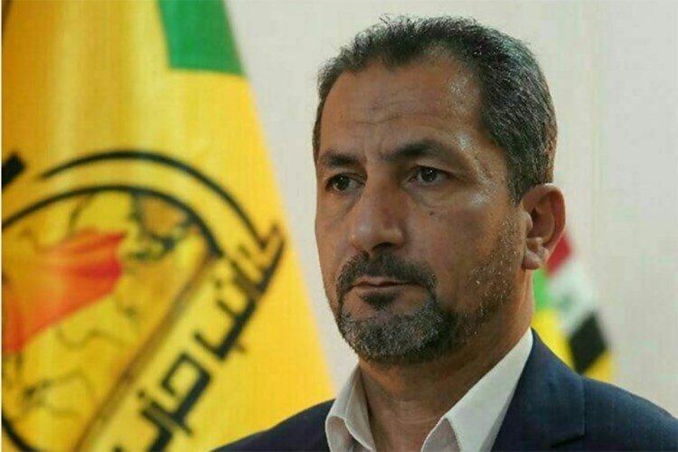 سخنرانی دکتر محمد محی در نشست تخصصی «کنفرانس بغداد و آینده امنیتی منطقه»