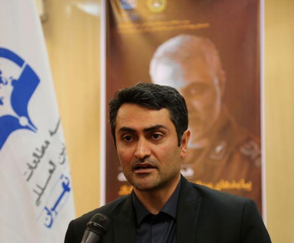 سخنرانی دکتر عابد اکبری در نشست تخصصی «کنفرانس بغداد و آینده امنیتی منطقه»