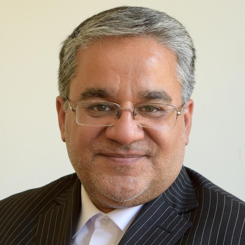 سخنرانی آقای مجتبی فردوسیپور در نشست تخصصی «کنفرانس بغداد و آینده امنیتی منطقه»